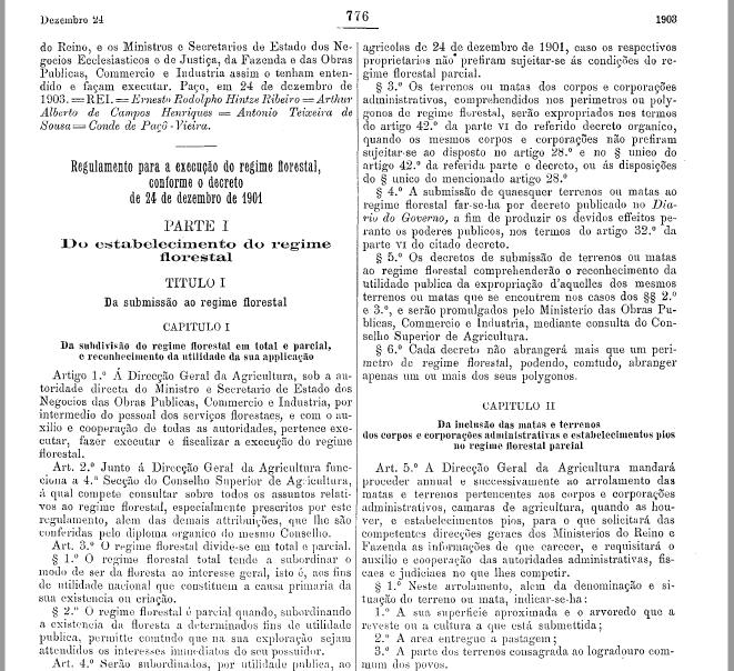 Decreto 1903